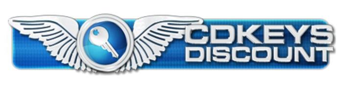 cdkeydiscount logo