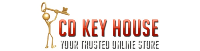 cdkeyhouse logo
