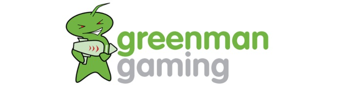greenmangaming logo