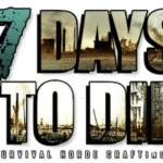 i 7 days to die
