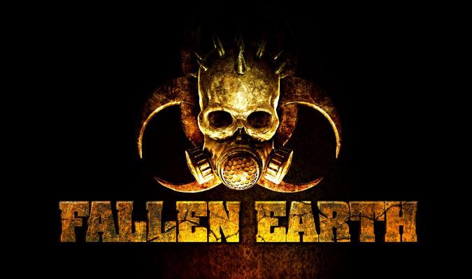 i fallen earth
