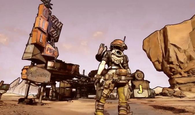 Borderlands 3の画像