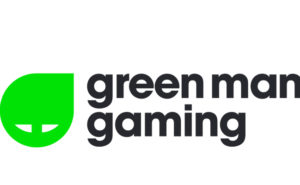 Green Man Gamingのロゴ画像