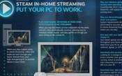 低スペPCでMinecraftもMMOもプレイできちゃう!? Steamのインホームストリーミングを体験しよう!
