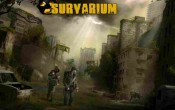 STALKER風無料FPSサバイバル Survariumのフリープレイモードとプレイ動画